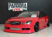 Toyota |アリスト JZS161 |BN Sports公認
