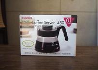 ハリオコーヒーサーバー450