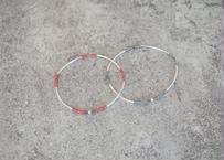 twotone bracelet