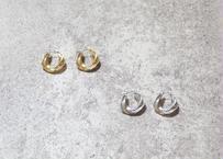 nuance hoop pierce
