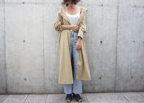 LONG LIGHT 2WAY JACKET