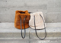 ECO FUR  BAG