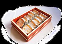 SENDAIとろ熟チーズケーキ 10個入りセット