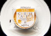 SENDAIとろ熟チーズケーキ