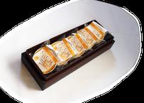 SENDAIとろ熟チーズケーキ 5個入りセット