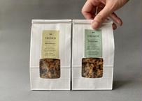 CRANCH【 Spice & Honey / Herbs & Garlic 】