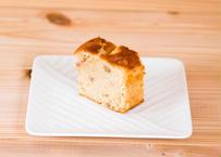 ハニーナッツ | パウンドケーキ