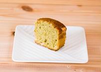 抹茶 | パウンドケーキ