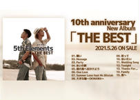 『THE BEST』