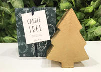 Candle Tree (Gold)