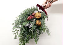 X'mas swag【 Chic & Harvest series 】