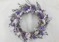 ミニリース   Purple