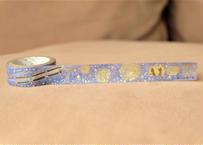 マスキングテープ(銀河鉄道の夜)