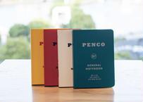 おしゃれ なノート|PENCO PPノート(B7)