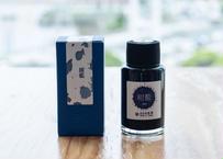 藍濃道具屋 インク 藍染め風|紺藍
