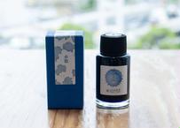 藍濃道具屋 インク 藍染め風|水色