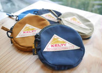 KELTY|CIRCLE COIN CASE(コインケース)