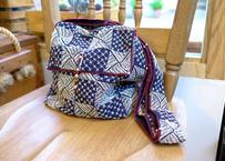 タイの刺し子バッグ 2525_0201003