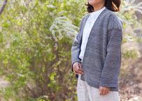 タイの刺し子ジャケット    2525_0101002