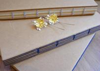 シルバーピアス(タイの花) 2525_0302006