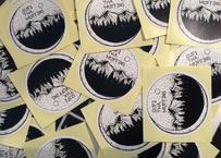 Sufi tha Muffins 【Sticker】