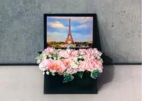 はな旅|フランス・パリ