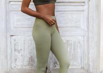 Prana Legging Olive