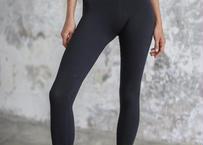 Organic Ananda Legging Black (レギンス)