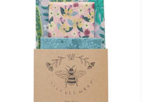 Botanical Blush  (3枚セットS、M、Lサイズ)
