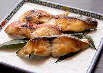 四季の箸 西京漬け魚