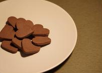 つや姫玄米クッキー(ほうじ茶)