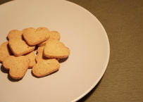 つや姫玄米クッキー(プレーン)