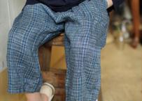 most pants / しゃりしゃりパンツ / リネン / 涼しい / ゆるシルエット