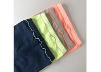 BN INTER LEGGINGS / leggings / レギンス /  4色 / ネオンカラー / グレー/ ネイビー / キッズ / 女の子