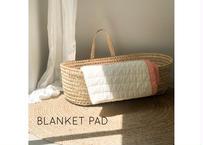 BLANKET PAD / イブル / イブルマット / レッド / お昼寝マット / ベビー / キッズ / 男の子 / 女の子