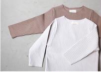 gift suit / リブロンパース / ロンパース / 2色set  / rib rompers set / 定番 / ベビー / 男の子 / 女の子
