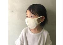 【単品】waffle mask  / 単品 / マスク / ワッフル素材 / ベージュ / ブラック / キッズ / 大人 / ママ / パパ