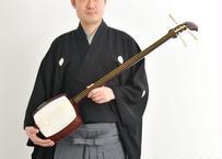 2018年3月10日(土)歌舞伎をもっと観たくなる長唄三味線の世界(本駒込・澤田写真館)