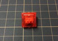 Gateron Ink キースイッチ Red 5Pin (10PCs)