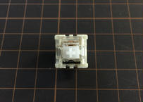 Gateron キースイッチ White 3Pin For SMD / Underglow LED  (10PCs)