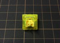 Gateron Ink キースイッチ Yellow 5Pin (10PCs)