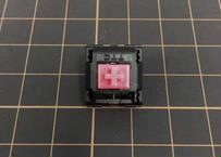 TTC Silent キースイッチ Pink 3Pin (10PCs)