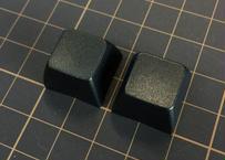 SA PBT ブランク キーキャップ (2Piece/ROW3/ブラック)