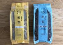 出雲・西製茶所の麦茶/丸粒タイプ