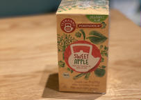 POMPADOUR SWEET APPLE  20袋入り ORGANIC TEA