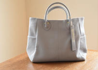 MARINEDAY LEATHER TOTE BAG