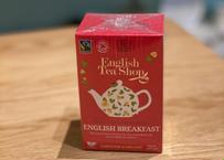 English Tea Shop イングリッシュブレックファースト 20袋入り オーガニック
