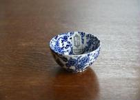Burleigh Blue Arden Sugar Bowl S
