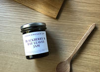 LONDON BOROUGH OF JAM /BLACKBERRY & BAY LEAVES JAM