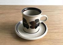ARABIA コーヒーC&S(RUIJA)A